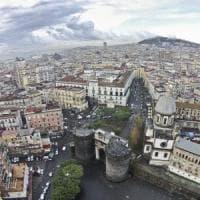Napoli, colpi di arma da fiuoco esplosi in zona Porta Capuana