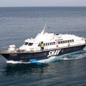 Capri, coppia di turisti tedeschi deruba un operaio napoletano