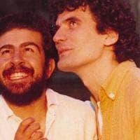 Napoli ricorda Troisi e la Smorfia: