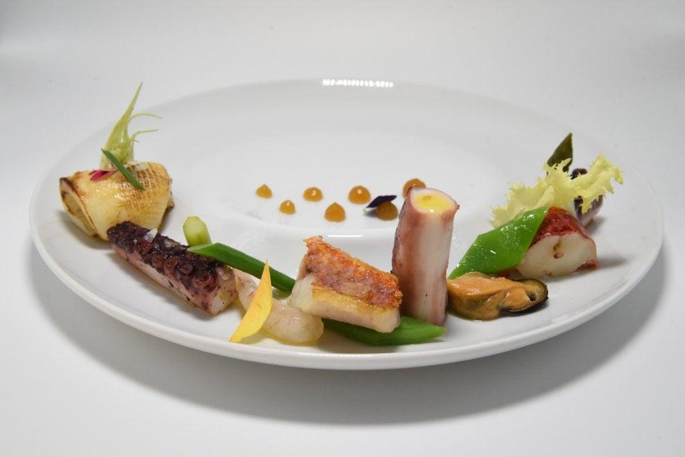 A Nola apre il ristorante Habitué, un salotto parigino con cucina ...