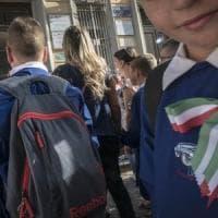 Scuola: in Campania si torna tra i banchi il 12 settembre