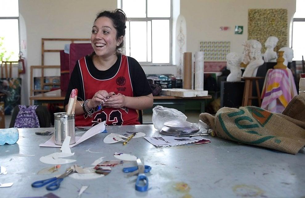 A scuola nelle eco-aule: così per gli studenti i rifiuti diventano risorse