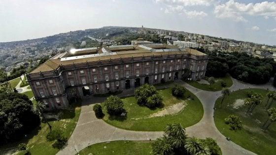 Napoli, a Capodimonte adottati 5 capolavori da imprenditori-mecenati