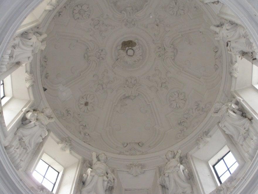 Una firma per salvare la chiesa di Santa Maria degli Angeli di Aversa