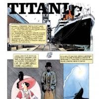 """Titanic"": torna in libreria"