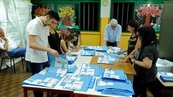 Comunali: a Ceppaloni lista appoggiata da Mastella oltre 75%