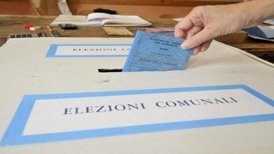 Amministrative 2018, eletti i nuovi sindaci in Basilicata