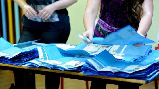 Il voto in Irpinia: ballottaggio ad Avellino, eletti 20 sindaci in provincia