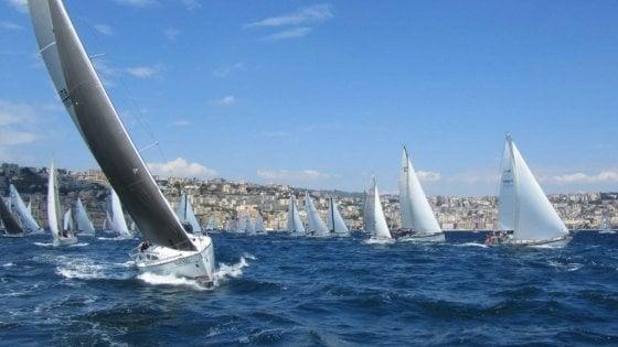 Velalonga, appuntamento il 17 giugno nel Golfo di Napoli