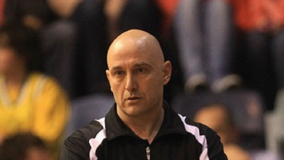 Basket, la Sidigas Avellino affida la panchina al serbo Vucinic