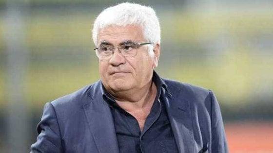 """Il presidente Franco Manniello lascia la Juve Stabia: """"Sono rimasto totalmente solo, non posso più andare avanti"""""""