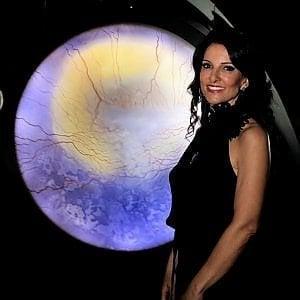 """L'installazione napoletana di """"Blind Vision"""" sbarca all'Onu"""