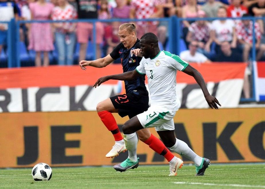 Mondiali, Koulibaly sempre insuperabile anche col Senegal