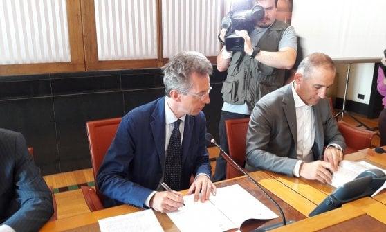 Università, saranno made in Naples gli ingegneri Fs del futuro