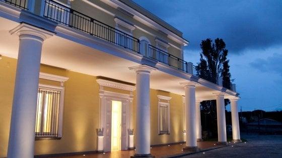Villa delle Ginestre a Torre del Greco inaugura le Celebrazioni leopardiane con una mostra dedicata al poeta