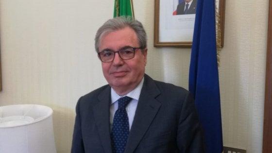 Musica e diritto per i 40 anni dell'associazione italiana del Corpo Prefettizio