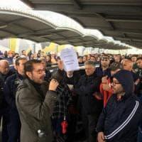 Potenza, scontro sindacale sulla contrattazione unica del sito Eni di Viggiano