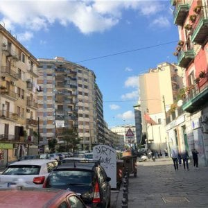 Napoli, raid al Loreto Mare: sequestrata un'altra ambulanza