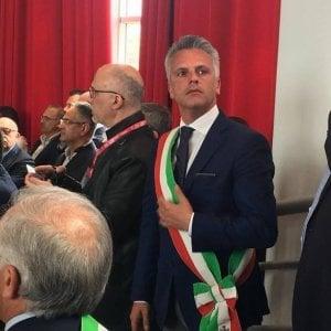 Fi, record di voti a Ottaviano: Berlusconi chiama il sindaco