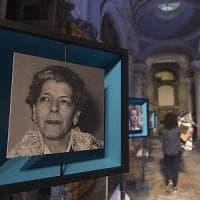 Napoli ricorda Tina Pica ai Quartieri