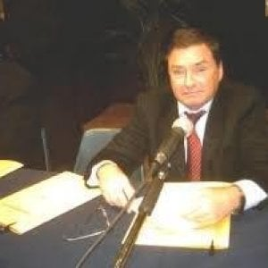 Lutto del mondo accademico, addio all'ex rettore di Salerno Roberto Racinaro