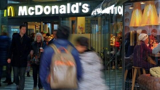 McDonald's, sedici nuove aperture in Campania