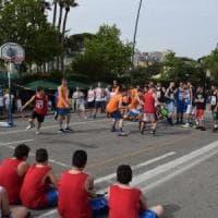 Summerbasket,