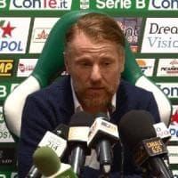 L'Avellino riparte da Marcolini: