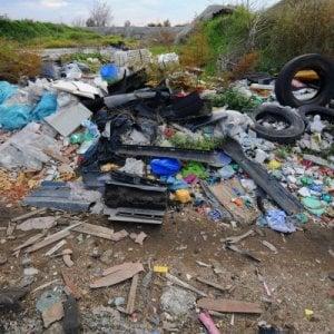 Terra dei Fuochi: sequestri e denunce nel Casertano