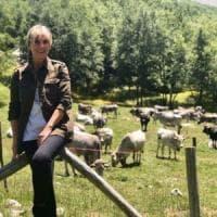 Potenza, la transumanza a Linea verde estate con il debutto di Peppone Calabrese
