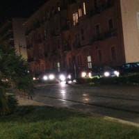 Baby gang in azione a Castellammare, aggrediti e feriti due ragazzi in villa