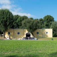 """""""Festa dell'estate"""" al bosco di Capodimonte: musica e danza al chiaro"""