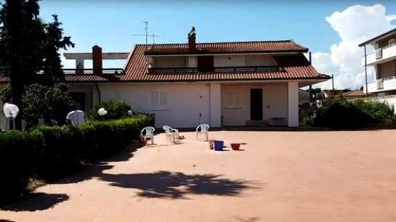 Strani furti a Pignataro, nei beni confiscati gestiti dalla Cooperativa Apeiron