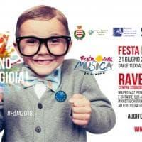Festa della Musica : il 21 giugno a Ravello