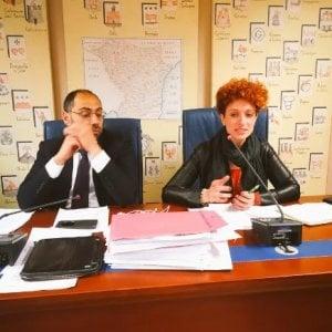 Potenza, legge elettorale regionale: consegnate le firme per la doppia preferenza di genere