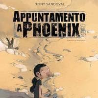 Fumetti, una storia sul dramma dell'emigrazione clandestina