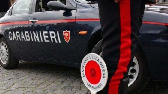 Potenza, traffico di droga tra Maratea e Napoli: sei arresti