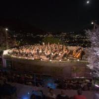 Giardini La Mortella, giovedì 21 al via il concerto della nuova stagione musicale del teatro greco