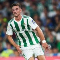Napoli due colpi in canna: Jorginho verso Manchester, arriva Fabian Ruiz