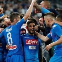 Classifica Forbes, il Napoli è il 20esimo club più ricco d'Europa: vale 471 milioni di dollari