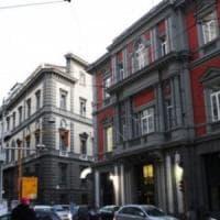 Caltagirone vende la sede del Mattino in via Chiatamone