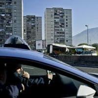 Criminalità, doppia 'stesa': spari a San Giovanni e Barra