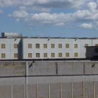 Avellino, agenti sequestrati in carcere: protesta dei sindacati
