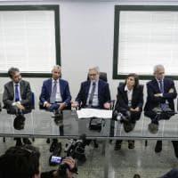 Napoli, strategia interforze Procura e polizia contro le baby gang