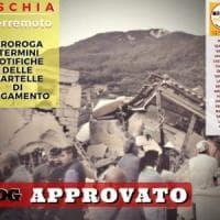 Post terremoto a Ischia, la gaffe del Movimento 5 Stelle
