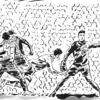 Ronaldo, gol in tuffo per il suo Portogallo