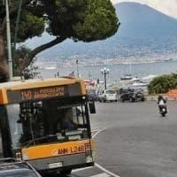 Napoli, uno su due non paga il biglietto del bus