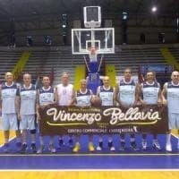 I Vesuvians agli europei over di basket