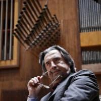 Al San Carlo di Napoli Muti torna a dirigere un'opera
