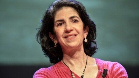 Dottorato Honoris Causa a Fabiola Gianotti direttrice del Cern